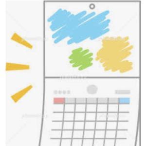 【告知】チャリティーカレンダー販売します