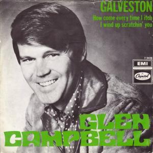 この曲<34> Galveston