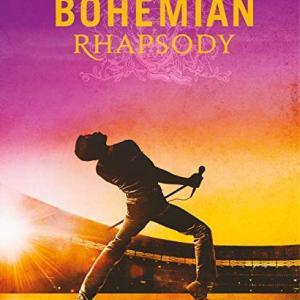映画『ボヘミアン・ラプソディ(Bohemian Rhapsody)』