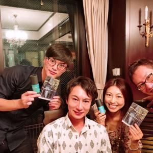 AROMA LIFE CITY 渋谷ソラスタのケヤキの香り♪
