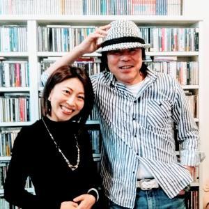 本日19時~レインボータウンFM「上野淳の東京☆夜会」生出演!