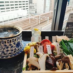 『春夏秋冬365日美と健康を!』薬膳きのこ鍋☆シャングリラズシークレット