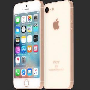 iPhoneSE2の登場を切に願う!