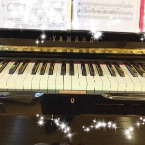 「罪悪感」「焦燥感」で自分だけのピアノ時間を持てなかった私