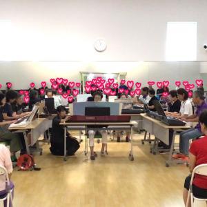 中高年ピアノ ジョイフル教室の軌跡