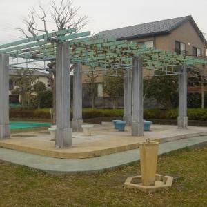 昭和54年開園 仁平島公園 (静岡県静岡市駿河区下川原1丁目10)