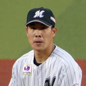 2019年通信簿 29 西野勇士