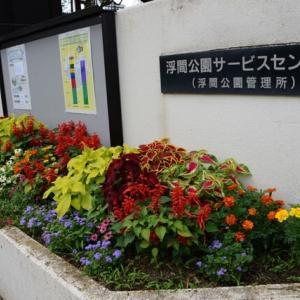 浮間公園サービスセンター