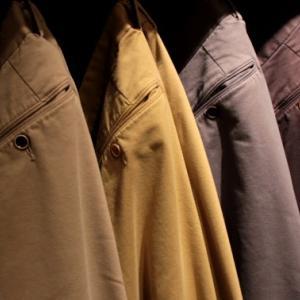 CADETTO ORIGINALS Made-To-Order Pants