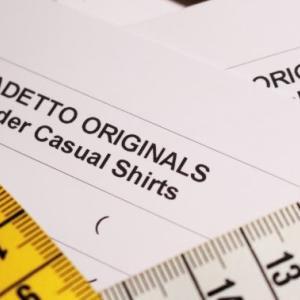 CADETTO ORIGINALS SHIRTS Order Fair