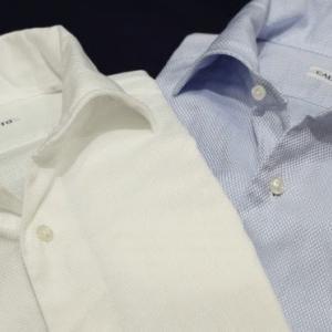 CADETTO ORIGINALS Oxford Basket Shirts 2019FW Model