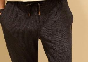 BERNARDO GIUSTI DEVON Sport Trouser