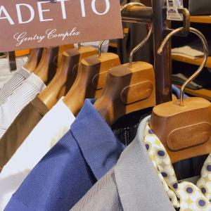 CADETTO ORIGINALS SHIRTS THOMAS MASON Pull-Over Cotton Linen