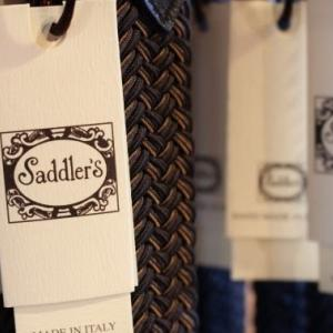 Saddler's Elastic Belt