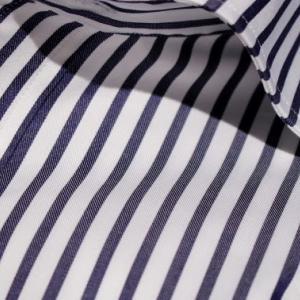 CADETTO ORIGINALS SHIRTS THOMAS MASON Cotton Stripe