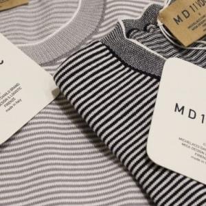 MICHELACCI DANILO Short Sleeve Summer Knit