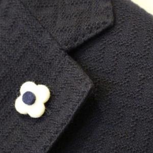 LARDINI Geometric pattern Jacket
