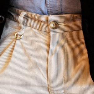 Betty Smith Summer Easy Pants