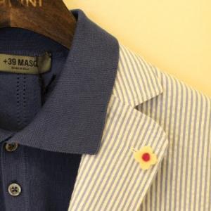 Polo+Shirts Jacket