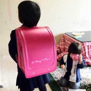 祝!御入学。