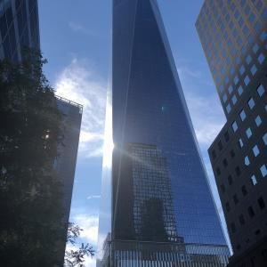 初めてのニューヨーク その4