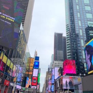 初めてのニューヨーク その5