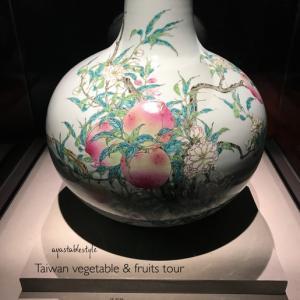 故宮博物院 (旅の備忘録)