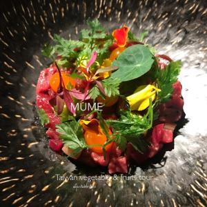 MUME  (旅の備忘録)