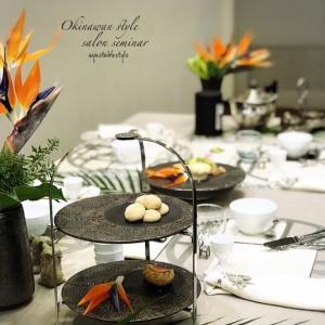 テーブルウェアフェスティバル サロンセミナー
