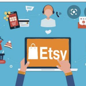 ネットショプ(Etsy)でハンドメイド作品をビジネスに
