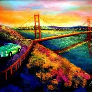 サンフランシスコ・・・・