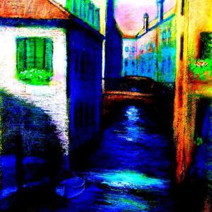 イタリアの旅・・・想い出のベニス・・・ Summertime In Venice