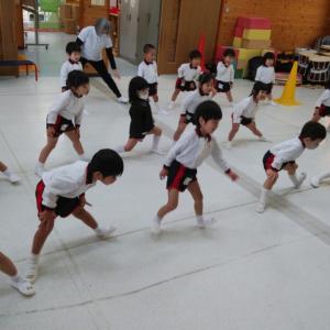 体育指導の日☺