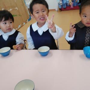 2歳児クラス