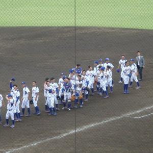 日立製作所 vs NTT東日本 @県営大宮【日本選手権・関東代表決定戦】