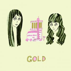 FAREWELL, MY L.u.v『GOLD』