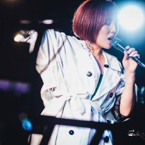 Nao Yoshioka@BLUE NOTE TOKYO