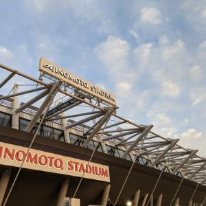 FC東京 2021シーズン試合日程発表