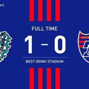 福岡 vs FC東京【J1リーグ】