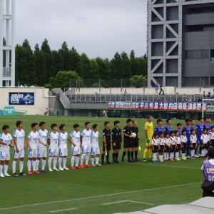FC東京U-23 vs 沼津 @西が丘【J3リーグ】