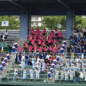 都高島 vs 都東 @江戸川区球場【東東京大会】