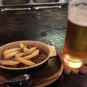 スペインバル アニモ IN 早稲田