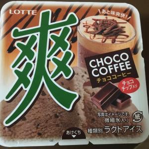 在宅53日目_2 爽チョココーヒー
