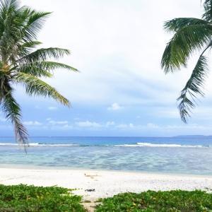 オブジャンビーチに行ってきました☆やっぱり好き。サイパン!企画第54弾