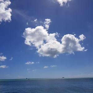 サイパンで一番人気のスポット!今日のマニャガハ島!やっぱり好き。サイパン!企画