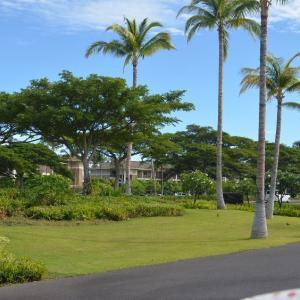 ☆★ハワイ島3日目、サウスポイントに向けてのドライブになります。広々とした景色を見ながら心地良い日でした。マウイ島もみえました。★☆