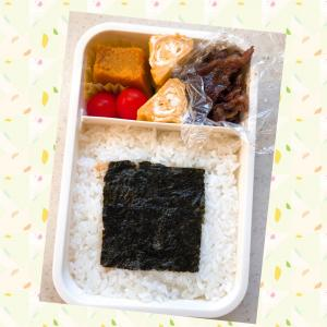 ♪    御弁当 ʕ•ᴥ•ʔ