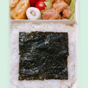 ♪   今週のお弁当と ʕ•ᴥ•ʔ
