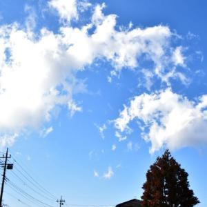 浅間山の雪解け & 風除けの改造