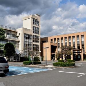 安中市庁舎建設と合併特例債・・・